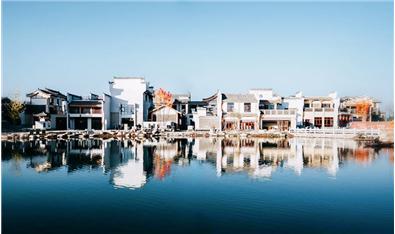 河南濮阳·濮水小镇