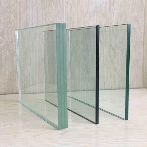 高透超白玻璃