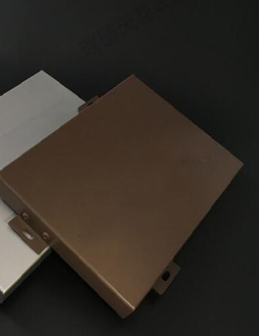 哑光金属铝板