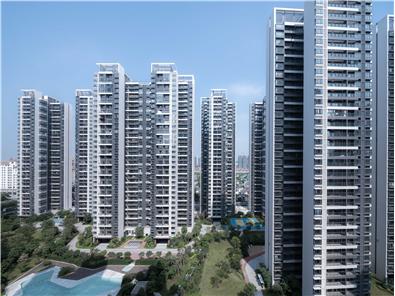 广州南沙阳光城万国七、八期项目