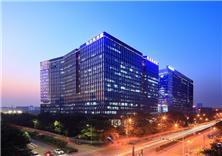 深圳科興生物谷二期建筑設計