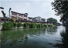 南京夫子廟改造一期景觀設計