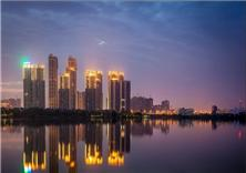 武漢純水岸東湖景觀設計