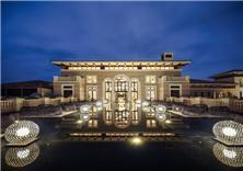 海南龙沐湾国信度假区景观设计