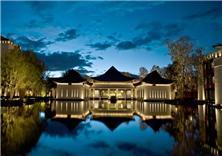 拉萨瑞吉度假酒店景观设计