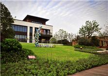 紹興金地蘭悅展示區景觀設計