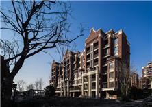 上海金地艺境建筑设计