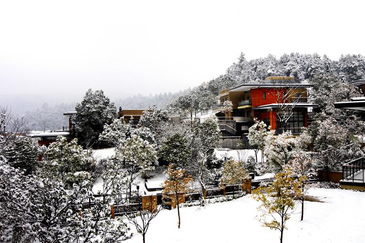 长沙湘江一号景观设计