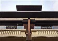 成都中海城南官邸建筑設計