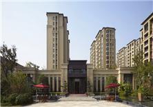 上海保利葉之林建筑設計