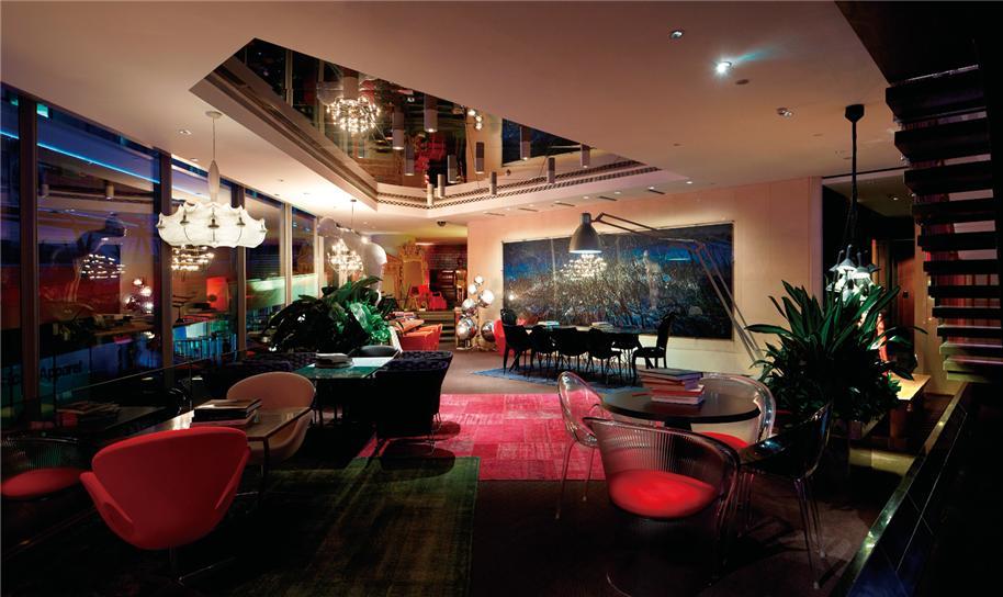 北京怡亨酒店