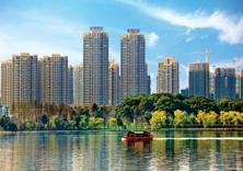 武汉复地东湖国际四期