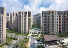 上海绿地新江桥城