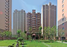 上海荣和家园