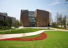 台湾宏亚巧克力博物馆