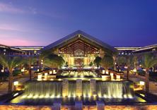云南昆明洲际酒店