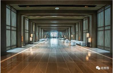 上海松江广富林希尔顿酒店-景观亮化灯具