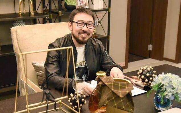 金盘奖人物专访-【刘湃】中式礼序大院的淬炼之路